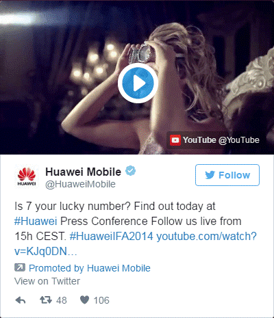 социальные сети в рекламных целях