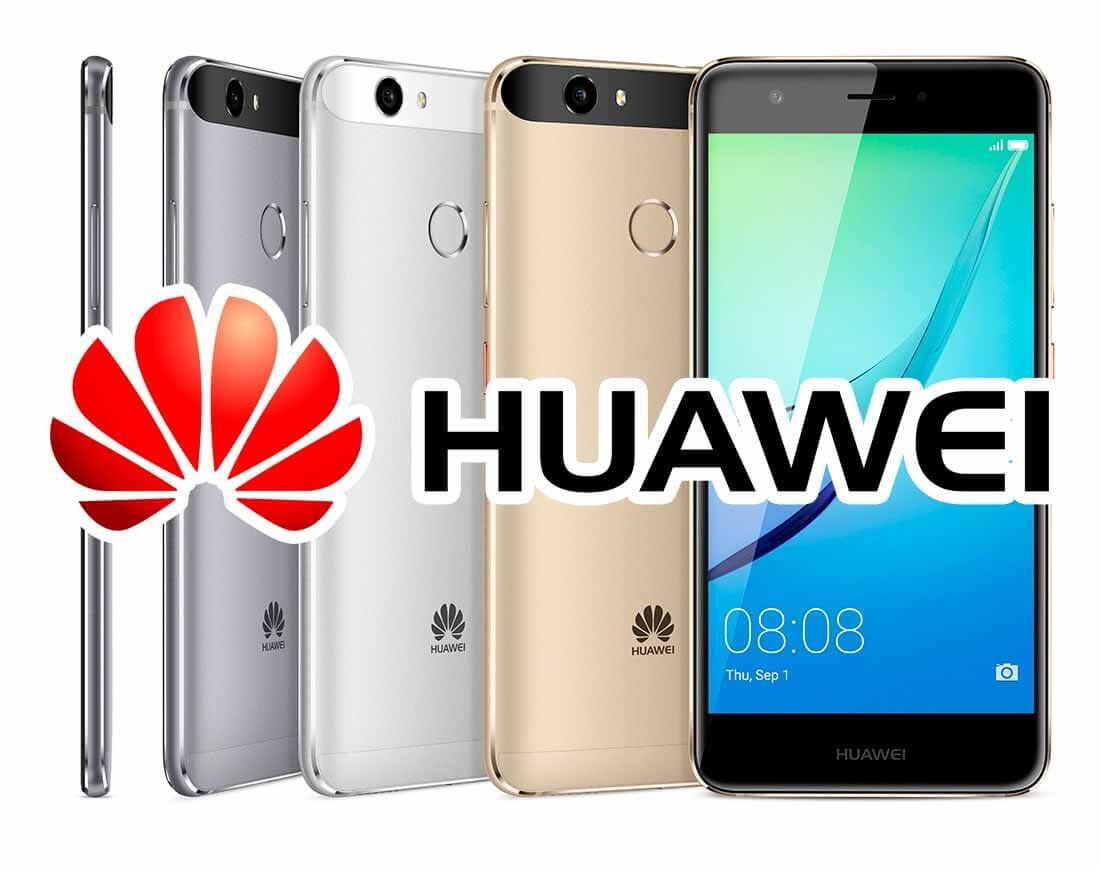 как Huawei подогрел интерес к новому устройству в Twitter