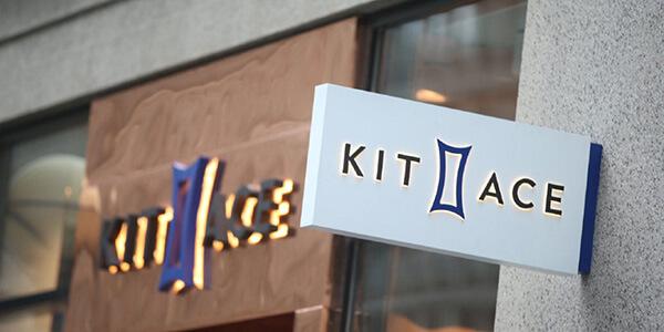 Kit andAce