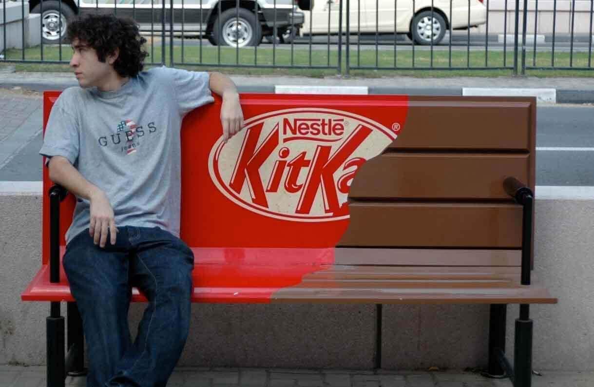 Идеи рекламы-карусели в соиальных сетях