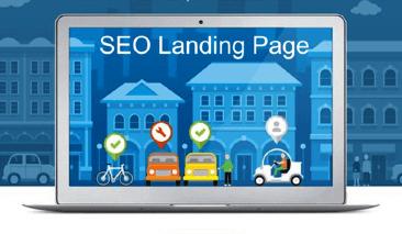 Особенности продвижения landing page в поиске