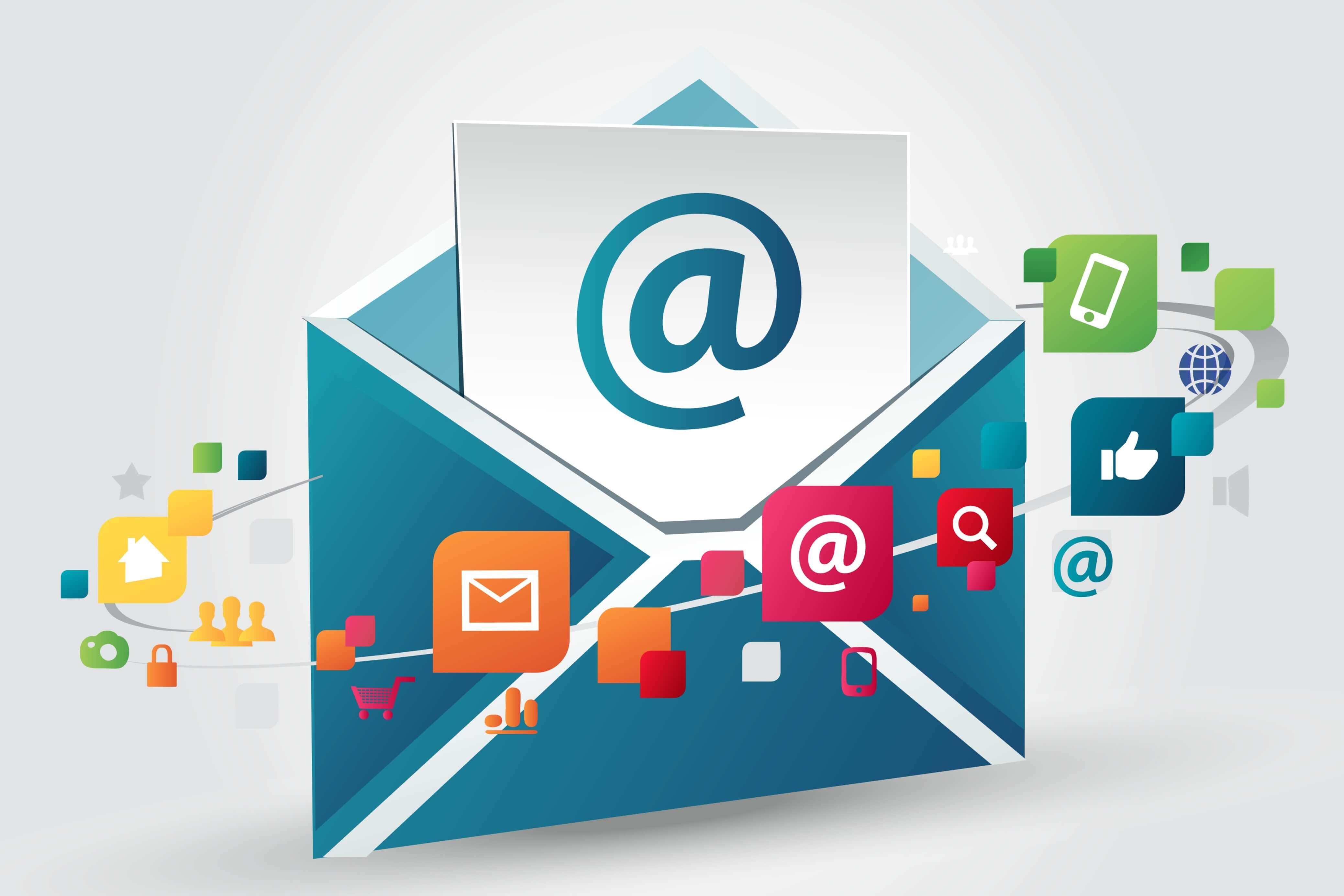 Емейл-маркетинг: триггеры для коммуникации с клиентом