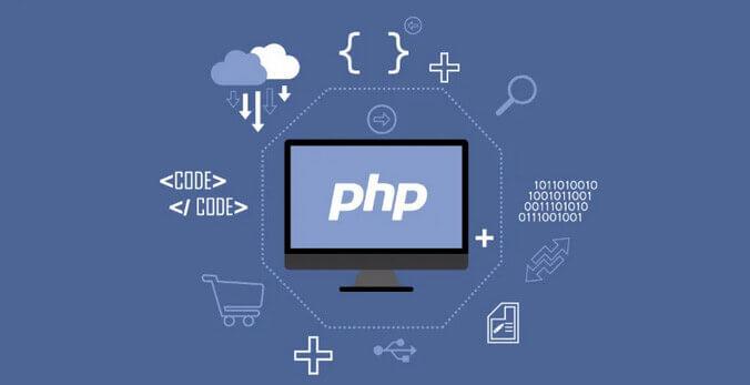 Разработка вебсайта на PHP