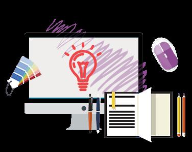 Редизайн сайтов