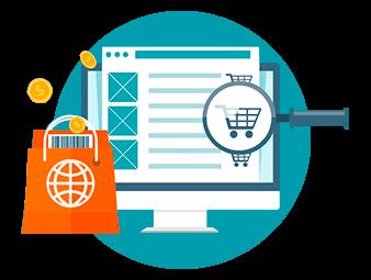 Недорогой интернет -магазина от веб-студии AskerWEB