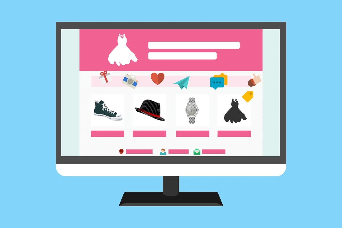 Создание идеального интернет-магазина