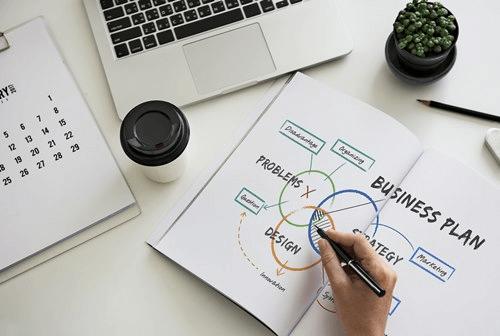 Создание сайта бизнес тематики: руководство для малого бизнеса