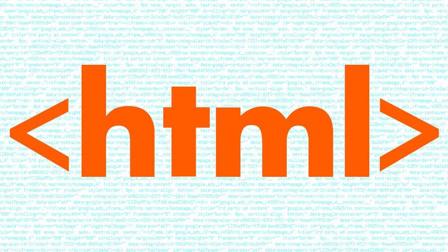 Как создать HTML страницу. Подробное руководство