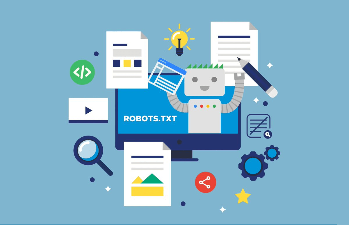 Файл robots.txt и мета-тег robots