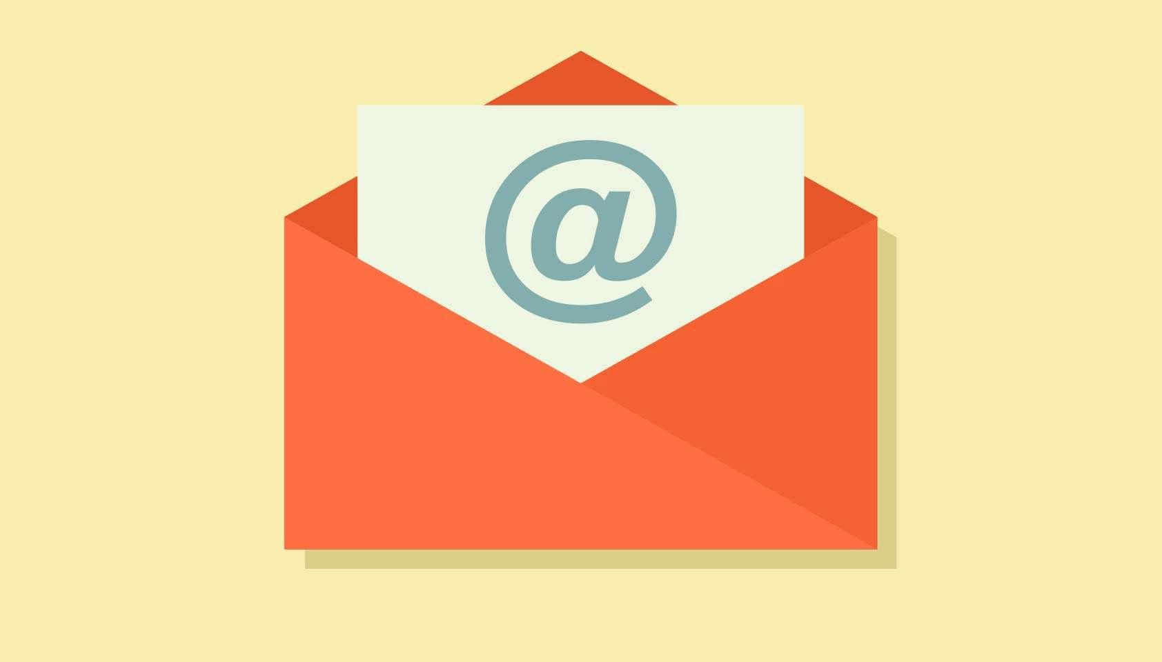 6 элементов, которые создают атмосферу в письмах