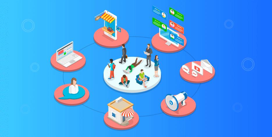 8 ключевых стратегий для многоканального (омниканального) маркетинга