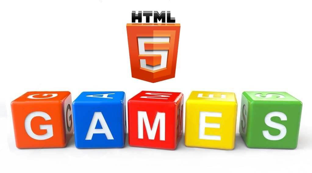 Игры разработанные на html