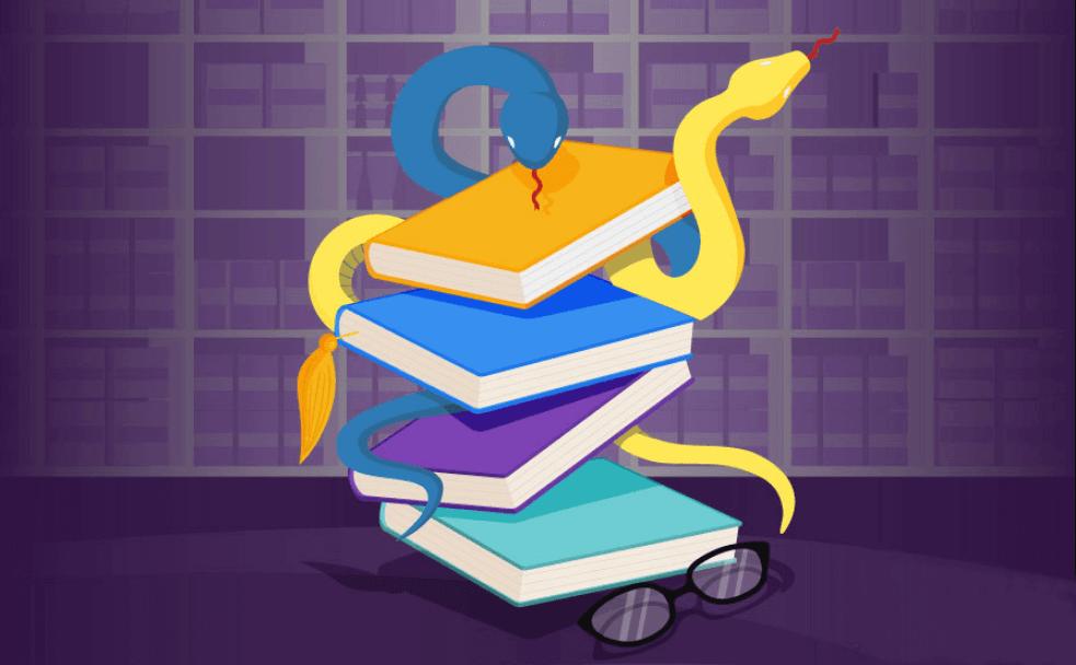 Топ 10 библиотек для Python