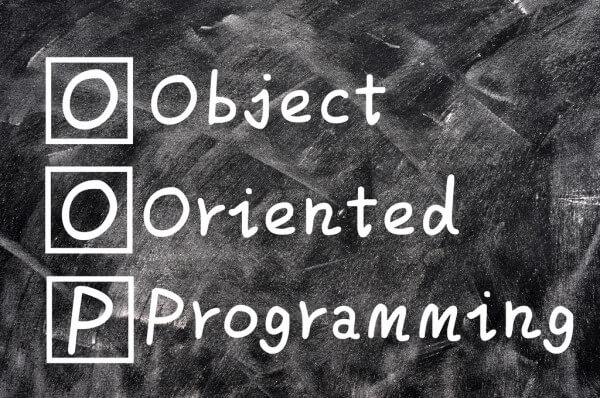 Объектно-ориентированное программирование