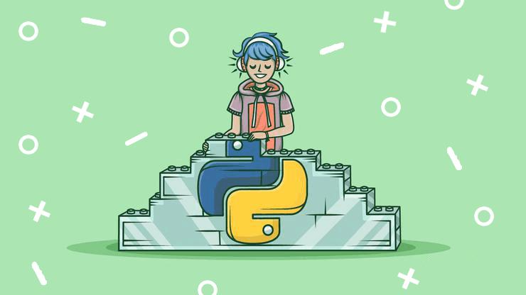 Почему Python называется Python